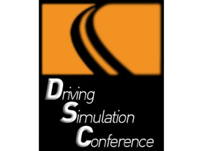SENSODRIVE is exhibiting the driving simulators at the Driving Simulation Conference